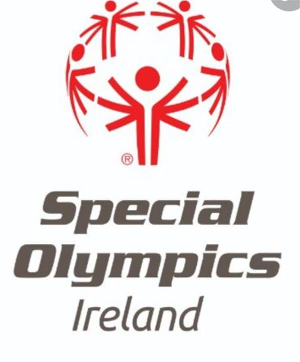 Special Olympics Virtual Games